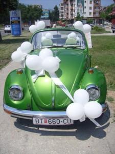 Декорација на коли